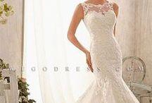 Brudekjolar