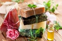 Natural Soap / Better nature for better future