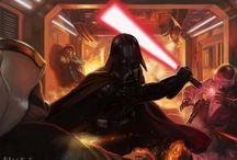 Star Wars / by Ryan