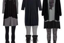 [Style] Dark Clothing