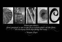 Dance Quotes.