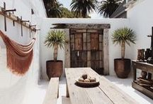 Andalucian Style House