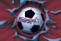 2015 Summer Soccer Banners / Great designs by our awesome customers