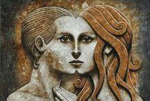 Myths & Symbols