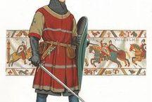 [LARP] German Medieval
