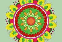 Poppy's colouring pages & printables / Here you can find all the colouring pages and printables I have posted on my blog.   Hier staan alle kleurplaten en knutselplaten die ik op mijn blog heb geplaatst.