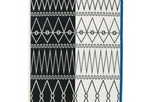 AVSIKTLIG Ikea patterns
