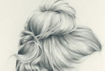 Ilustrations / by Felicity