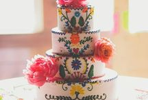 Creative Cakes / by Felicity