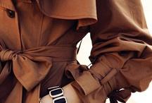Must.Wear.She / My own prêt-à-porter... / by Daphney