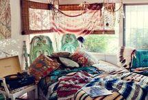 Bedroom / by Felicity