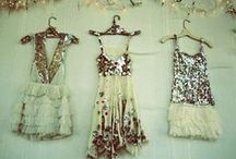 Party Dresses / by Nicole Turnbull