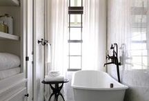 Bath / Beautifully designed baths for the home.