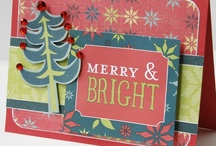 Great card ideas / by Rebecca Raynsford