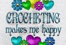 Crochet Me / by Nancy Sak