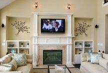 Dream House ideas / Home plans,projects,and decor ideas.