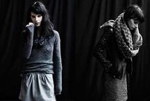 Fashion! / by Jessika Cates