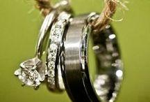 Wedding Ideas / by Tara Janae