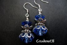 Jewelry OB.sessed / These pins are not exclusively mine, so feel free to pin as many as you want without fear of being blocked! To say I adore jewelry is an understatement! I buy and wear all kinds.....ADORE!!!  / by Linda Imus