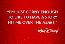 Disney Wisdom....And Stuff! / These pins are not exclusively mine, so feel free to pin as many as you want without fear of being blocked!