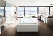 Moderne Badezimmer / Modern, schick, edel – solche Bäder wünschen wir uns!