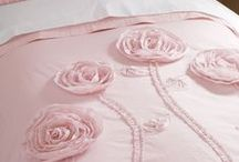 Pretty in Soft Pink / These pins are not exclusively mine, so feel free to pin as many as you want without fear of being blocked! Pale to Light pink.....love it !  / by Linda Imus