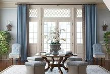 the living room.  / Inspiration for fab living spaces.  / by Jessica Missildine