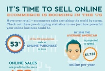 eCommerce / eCommerce tips, interesting images and much more