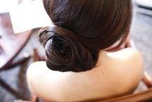 Hair! / by Katie Sullivan