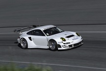Porsche Racing / by Boardwalk Porsche