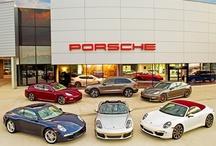 Boardwalk Porsche / by Boardwalk Porsche