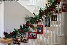 Christmas / by Rebecca Raynsford