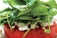 Salad days... / by Daphney
