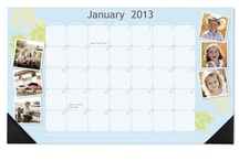 Calendar ideas / by Rebecca Raynsford