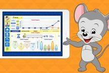About ABCmouse.com / So, what is ABCmouse.com? We put together a board so you can get to know us a little better!  / by ABCmouse.com Early Learning Academy