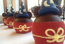 Disney Parks Treats and Snacks! / by Linda Imus