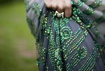 Color Crush: Emerald / Pantone's 2013 Color of the Year: Emerald