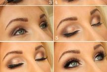 Makeup / by Katie Sullivan