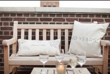 40 Winks / Since 1973 we have been creating bedding and bath suites for the home. It is our 40th anniversary: Forty years and still dreaming