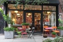 cafe&restaurants