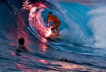 Surf / Surf photography / by Chris Serafin