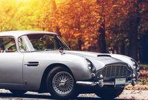Classics / Favorite cars & trucks / by Chris Serafin