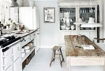 Kitchen /  creative and cool kitchens