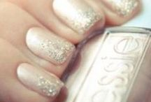 Mani/Pedi Styles / Find some great nail ideas for the big day! Perfect for you and your bridesmaids  / by DiamondNexus