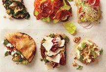 Quasedilla & Sandwich & Wrap Love