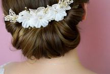 Jana Royale Design / Bridal headpieces, hair flowers, evening adornments