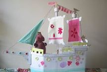 for little folks / crafts and projects to make with and for kids