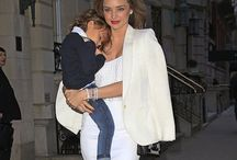 Must.Wear.Mommy / Styles for when you have to carry a baby or a toddler! Chic mommy  / by Daphney