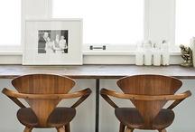 **Idées - inspirations déco** / Inspiration décoration pour la maison idéale