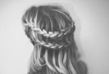 **Les belles coiffures** / Idées, envies et belles coiffures
